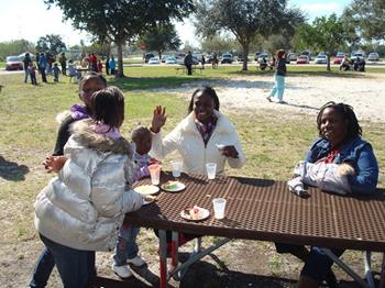 Click to view album: Picnic 2010